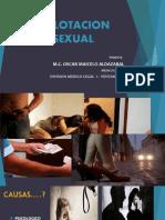 Explotacion Sexual