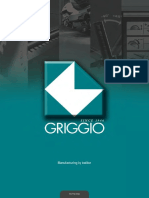 Catalogo Griggio It Fr Sp