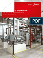 DANFOSS AMONIACO