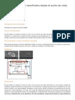 Nanofluidos y Cavitacion