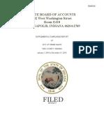 Terre Haute 2015 Audit Supplemental