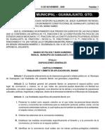 BANDO DE POLÍCÍA Y BUEN GOBIERNO GUANAJUATO.pdf