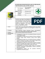 1.2.5.1 SOP Koordinasi Dan Integrasi Penyelenggaran