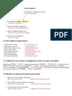 Respuestas Evaluation 4 Éme Anée