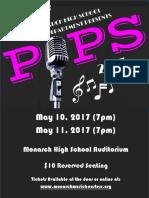 POPS 2017 Poster