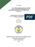 PERENCANAAN PONDASI BORED PILE DAN METODE.pdf