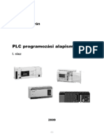 PLC-k Ferenczi István