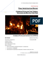 Informe Final Sobre CAPECO