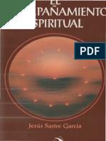SASTRE GARCÍA, Jesús, El Acompañamiento Espiritual, Para La Pastoral Juvenil y Vocacional (Madrid 1993)