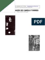Camilo Torres Restrepo. Escritos