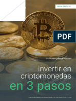 XTB Bitcoin eBook