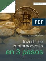 XTB Bitcoin eBook
