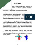 Muchas Actividades de Comprension Lectora 3, 4, 5to (Autoguardado)