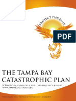 Project Phoenix, the Tampa Bay catastrophic plan