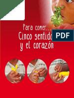 PARA COMER cinco sentidos y el corazón.pdf