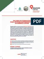 Programa MCP Venezuela