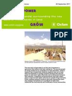 Bp151 Land Power Rights Acquisitions 220911 Summ En