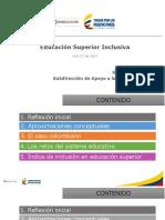 Educación Inclusiva Pamplona 31072017