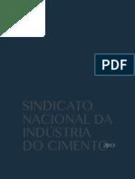 Panorama do cimento 2013