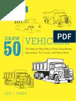 Draw 50 Vehicles (2012).epub