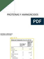Aminoácidos+y+Proteínas