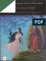 Nosotros, Los TLP Narrativas y Relatos de Afliccion 2013 (1)