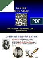 La celula Teoria celular