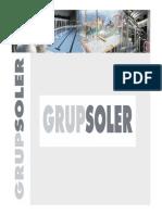 2- Brochure Grup Soler