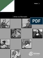 artes na  educação Carmela.pdf