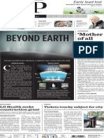 LNP Beyond Earth 041417