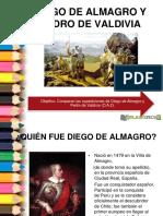 PPT Diego de Almagro