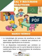 estrategias y recursos didacticos-130718220333-phpapp01