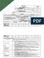 Plan Curricular Anual 1⺠de Bachillerato
