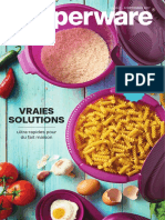 BROCHURE TUPPERWARE MI-AOUT 2017