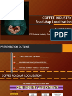 Coffee Industry Roadmap by Regional Director Myrna Pablo DTI CAR