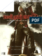 Bradygames - Devil May Cry 3
