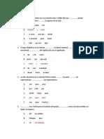 Ejercicios de Conectores Con Respuestas (1)