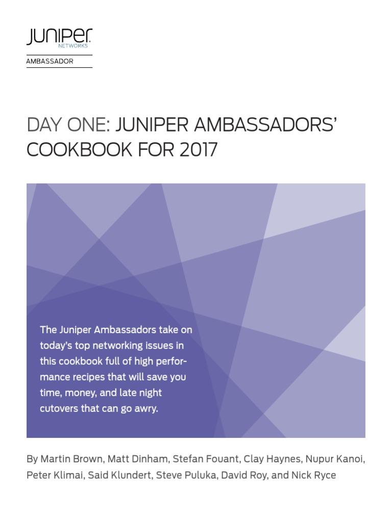 DO Ambassador20174 | Firewall (Computing) | Voice Over Ip