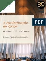 A Revitalização Da Igreja