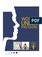WHITE PAPER Women Under Pressure