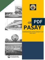 Pasay City CDP 2014-2019