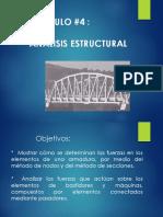 CAPÍTULO # 4 Armaduras