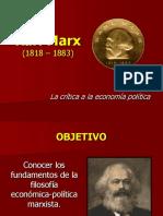 Karl Marx1