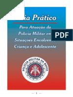Guia Para a Policia Militar Do Estado Da Bahia