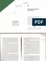 Texto inicial - HABERMAS, J. - Três modelos normativos de democracia.pdf