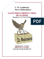 Ultimas Treinta Vidas Alcione.pdf