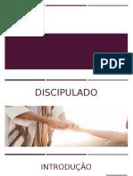 Discipulado - Aula 1