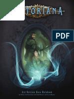 Victoriana - 3rd Edition