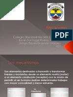 Mecanismo.pptx