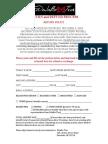 return and refund process